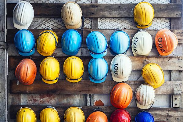 Arbetskläder och säkerhet